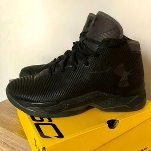 Under Armour Curry 2.5 Basketball Sneakers 9.5